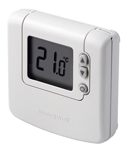 Honeywell DT90A1008 - Termostato programable digital