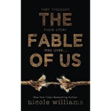 The Fable of Us by Nicole Williams (2016-01-25)