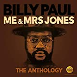 Me & Mrs Jones-the Anthology