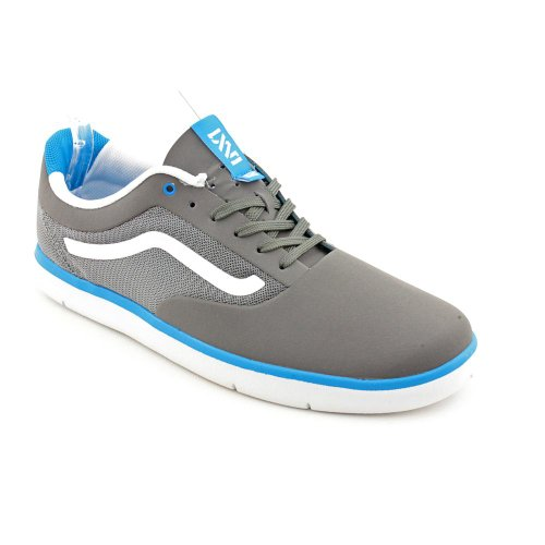 Vans Graph Grey Light Blue Grau
