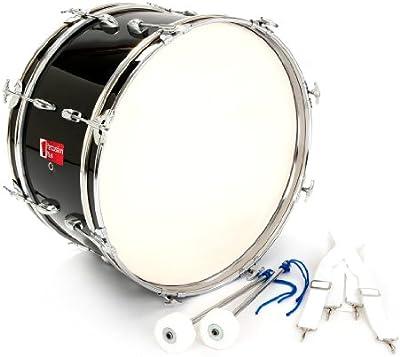 Percussion Plus Junior - Bombo de marcha infantil