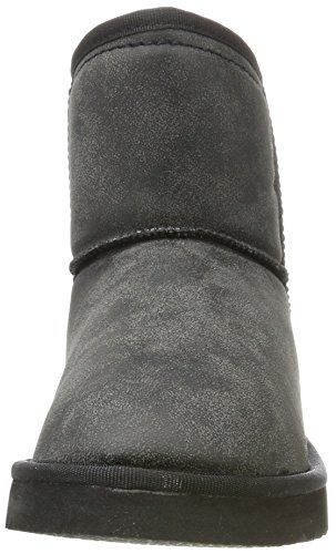 ESPRIT Uma Vintage, Stivali Donna Nero (Black)