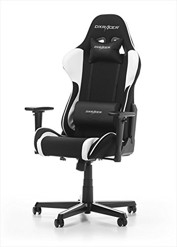 DXRacer Formula F11-NW - schwarz/weiß