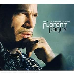 Les 100 Plus Belles Chansons : Florent Pagny (Coffret 6 CD)