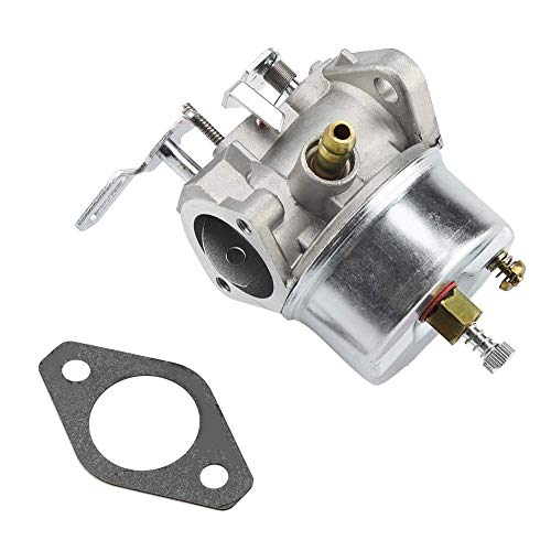 GOUPPER Field Mower Accessories Carburettor Carb for Tecumseh 632334A  632334A 632111 Lawn Mower Accessories Power Tools