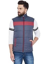 Ben Martin Men's Quilted Sleeve Less Jacket