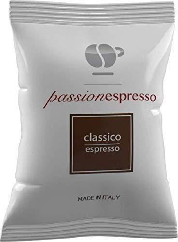 LOLLO CAFFE 400 CIALDE CAPSULE PASSIONESPRESSO CLASSICA NESPRESSO MISCELA