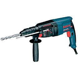 Bosch GBH 2-26 DFR Pro Rotary Hammer Drill-26mm,800w