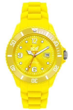 Unisex Ice-Watch Ice-Flashy - neon yellow big Watch SS.NYW.B.S.12