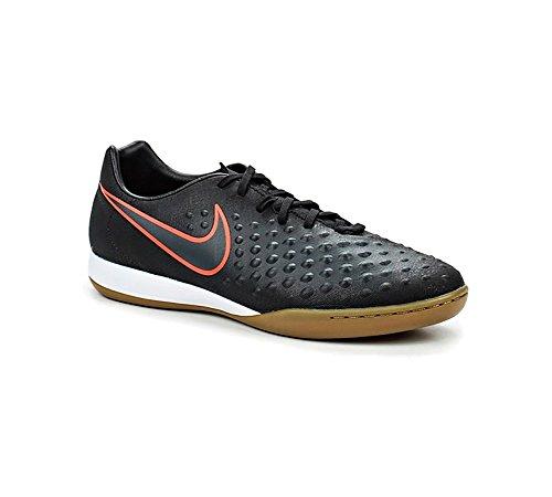 Nike Herren Magistax Onda Ii Ic Fußballschuhe Schwarz