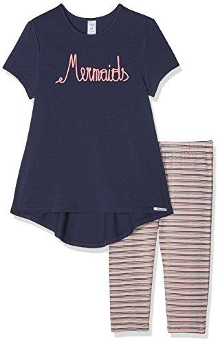 Damen Pyjama,Kurzarm,angenehm weich und hautsympathisch durch 100/%