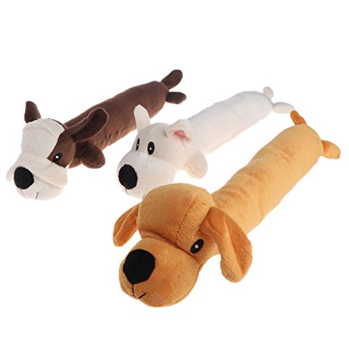 Preisvergleich Produktbild ECMQS Hund Katze Pet Kauen Spielzeug Hunde Liebe Werfen Biss Spielzeug für Hund Zubehör Hund Produkte Hochwertige Nette Farbe nach dem zufall,1 pc