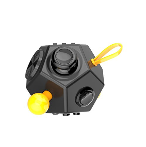 Toys For Adults Electronic Gadgets : Fidget cube ii gift toy anxiety stress relief for adults