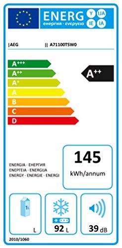 AEG ARCTIS A71100TSW0 - 2