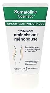 Somatoline Traitement Amincissant Ménopause 300 ml