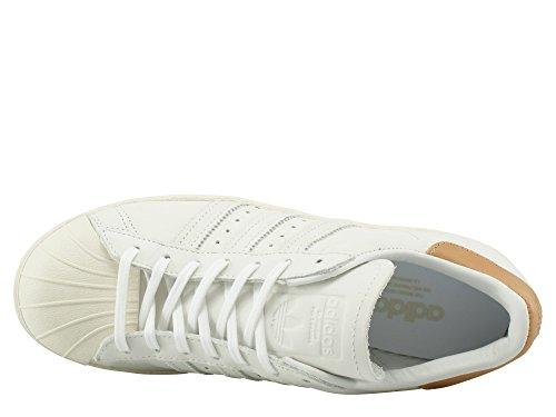 adidas Superstar W Scarpa Beige