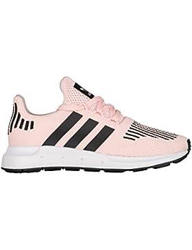 adidas Swift Run C, Zapatillas de Deporte Unisex Niños
