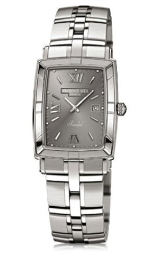 Raymond-Weil-Mens-Watch-9341-ST-00607-with-Grey-Dial
