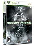 Call of Duty Modern Warfare 2 - Steelbook Edition Limitée