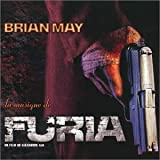 Songtexte von Brian May - Furia