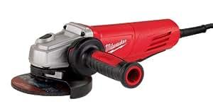 Meuleuse 1200W / 125mm / 1 main - AGV 12-125 XPD Milwaukee -