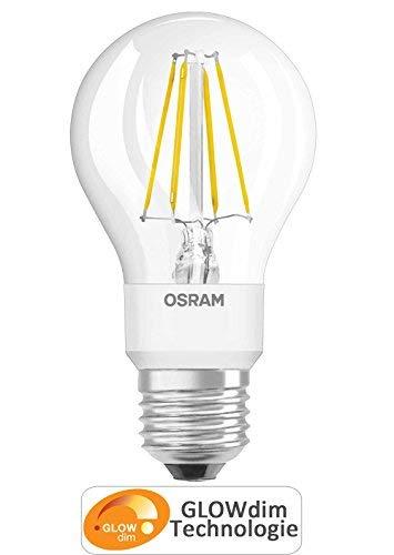 Osram  <strong>Entspricht herkömmlichem Standardleuchtmittel ca.</strong>   25 W