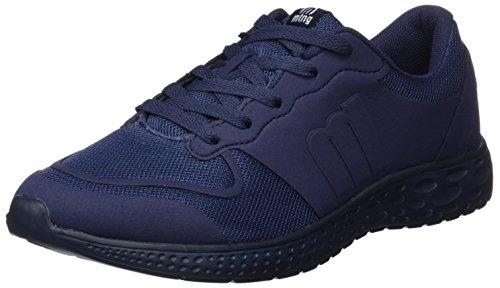 MTNG Attitude Marathon, Chaussures de sport homme Bleu