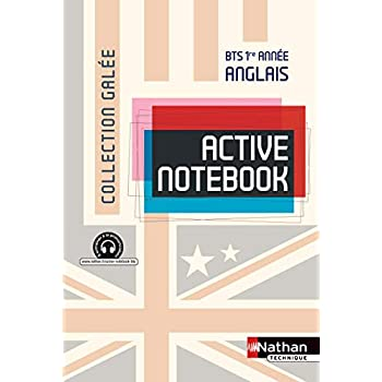 Active Notebook - BTS 1re année > B2