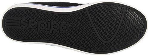 adidas Pace Plus, Sneakers Basses Homme Noir (Cblack/ftwwht/blue)