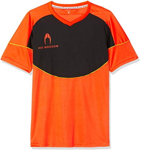 Hombre HO Soccer Legacy Camiseta de Portero Manga Corta