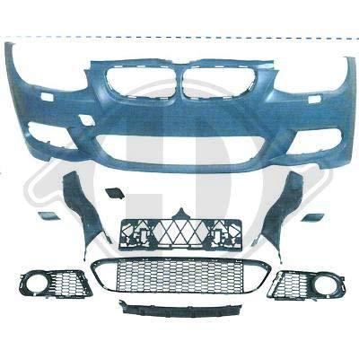 1216752, Pare-choc Avant pour Serie 3 Coupé, Cabriolet de type E92 / E93 de 2010 a 2014