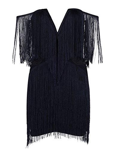 Adyce Damen-Bandage-Dress Partykleid verband kleid f¡§1r frauen, fancy bright evening nightdress sexy bodycon (Fancy Dress Sale)