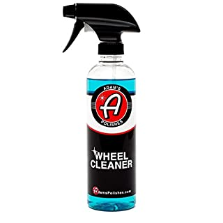 Adam's Polishes Wheel Cleaner