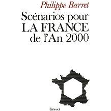 Scénarios pour la France de l'an 2000 : Trois images de la société française en l'an 2000