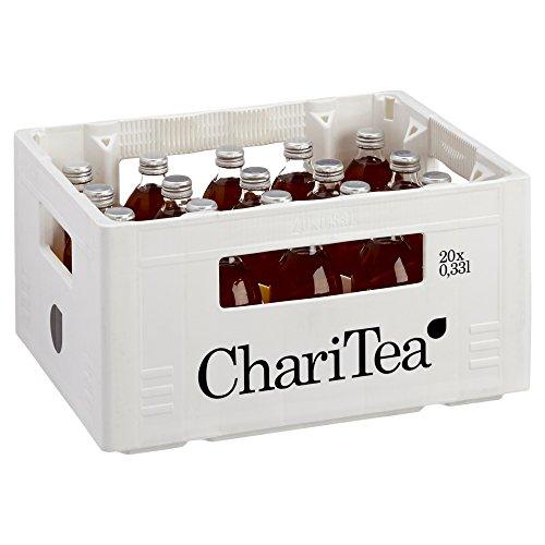 ChariTea Mate Bio MEHRWEG (20 x 330 ml)