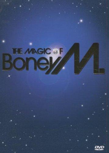 Electronic MAGIC OF BONEY M.