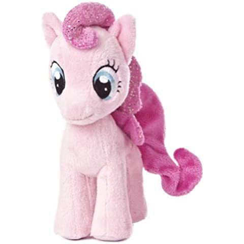 Aurora World-Peluche My Little Pony Pinkie Pie,