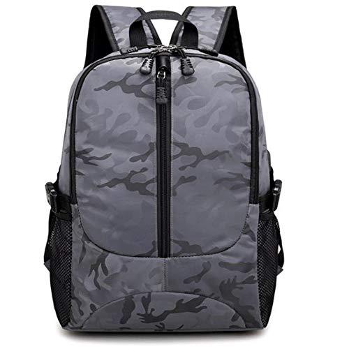 47979126f075 TnXan Trekking Rucksacks Hiking Camping Backpack Special Hot Waterproof  Large 17 Inch Laptop Bag Man USB Design Backpack Travel Backpack Women  School ...