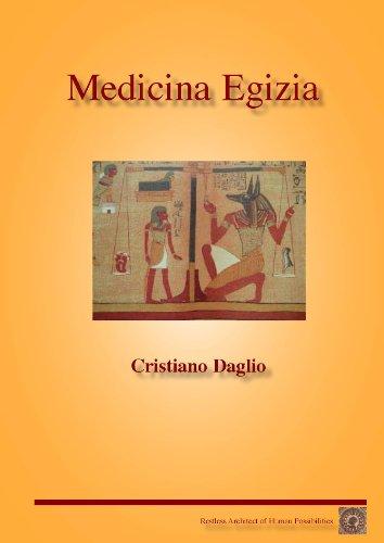 Medicina Egizia