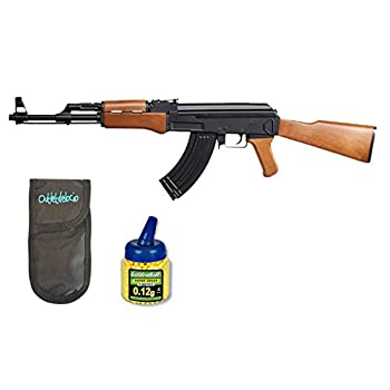 Pack Rifle Airsoft SLR105...