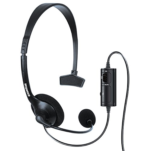 dreamGEAR Dream Gear Broadcaster Wired Headset For Xbox One