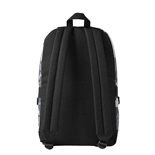 adidas Herren Bp Aop Daily Tasche Grey/Gritre