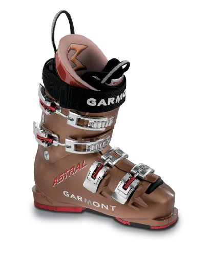 Garmont Astral TN Ski Stiefel, bronze