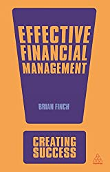 Effective Financial Management: 85 (Creating Success)