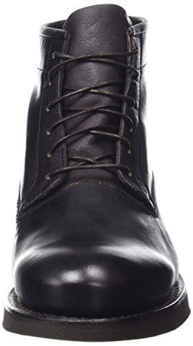 FLY London Biff769fly, Bottes Classiques Homme Marron (Dk.brown 001)
