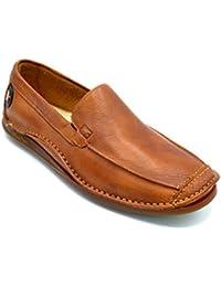 Fluchos 5570 Cuero - Zapato de verano sin cordones