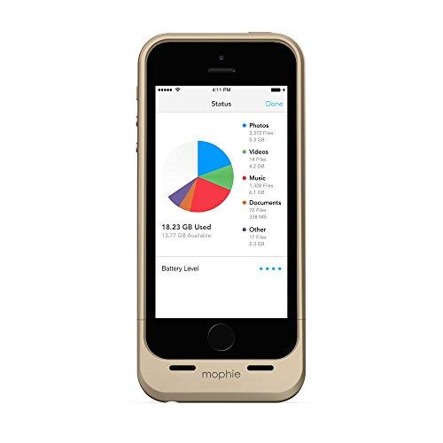 mophie-space-pack-schutzhlle-mit-integriertem-1700mah-akku-und-32gb-speicher-fr-iphone-5-5s-gold