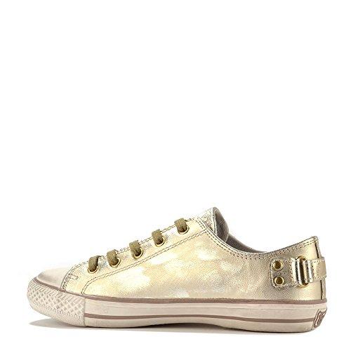 Ash Virgo Sneaker, Donna Oro