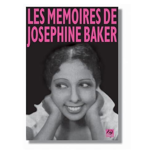 Les Mémoires de Josephine Baker