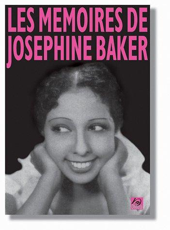 Les mémoires de Joséphine Baker